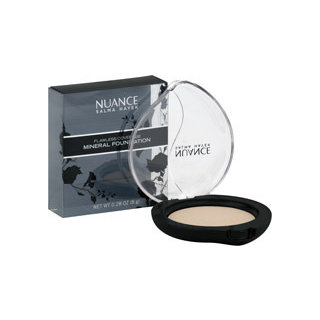 Nuance by Salma Hayek Flawless Coverage Mineral Foundation