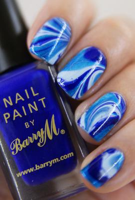Nails Maniac V.