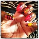 Nails THIS week (July 15th)