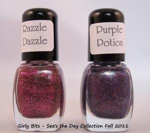 bottles razzle dazzle purple potion 1