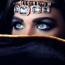 la Madame d'arabe