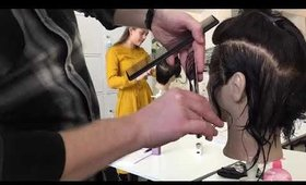 Barber Training from Kevin Murphy