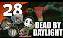 Dead By Daylight Ep. 28 - The Condor Has Landed [The Trapper]