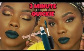3 MINUTE QUICKIE│YOUNG ATTITUDE
