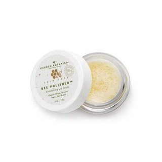 Garden Botanika Bee Polished Exfoliating Lip Scrub