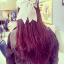 Ariel hair