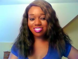Bold lips look 8511 3