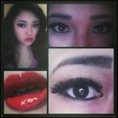 holiday make up