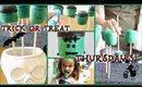 Trick or Treat Thursday's! | Marshmallow pops!