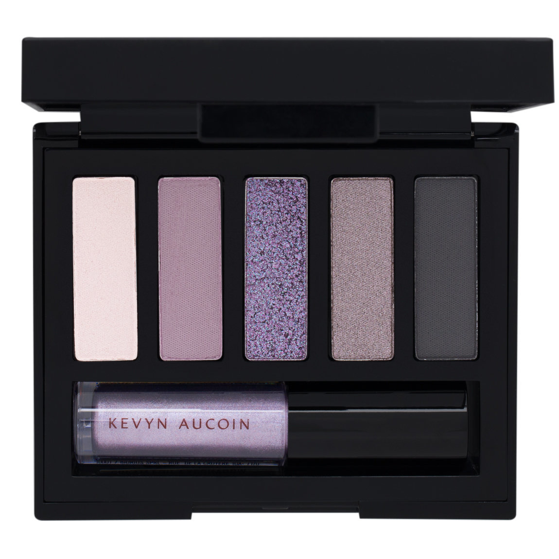 Kevyn Aucoin Emphasize Eye Design Palettes Magnify product smear.