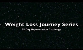 WLJ Series: 25 Day Rejuvenation for the New Year