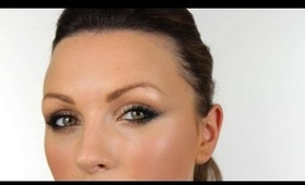 EASY OLIVIA WILDE MAKE-UP