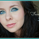 Please Vote For Me | NYX Face Awards 2013