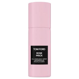 Rose Prick All Over Body Spray