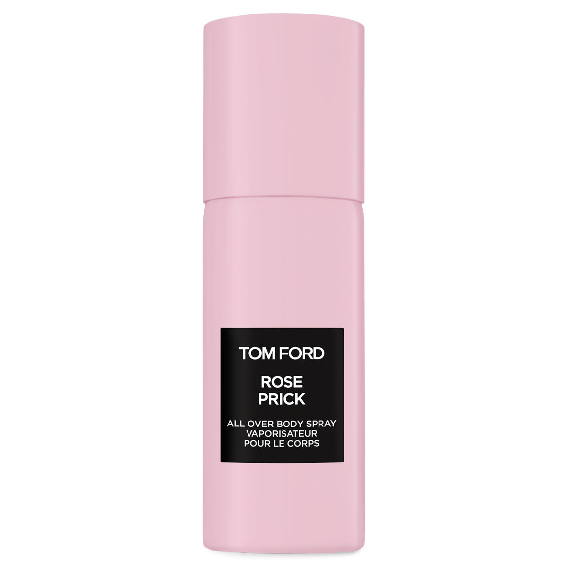 TOM FORD Rose Prick All Over Body Spray alternative view 1 - product swatch.