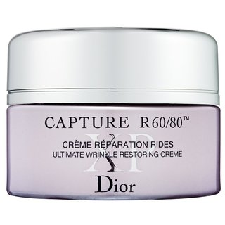 Dior Capture R60/80 XP Ultimate Wrinkle Restoring Creme