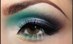 Makijaż: Więcej Koloru!