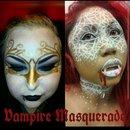 Vampire Masquerade!