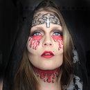 Stigma Makeup
