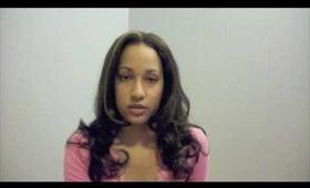 Freetress Equal Synthetic Lace Front Wig - Lisha