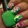 Watermelon Water Marble