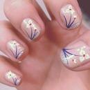 Nails vs stress!