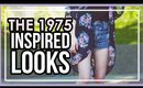THE 1975 INSPIRED LOOKS