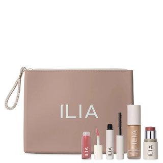 ILIA Hello, Clean Makeup Set