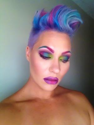 Anastasia Beverly Hills Hyper Colours