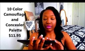 """""""Treat Yourself Like Royalty"""" Royal Care Cosmetics Review"""