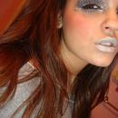 Too Much Glitter