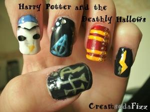 Harry Potter (good side)