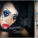 Halloween - Malicious Clown