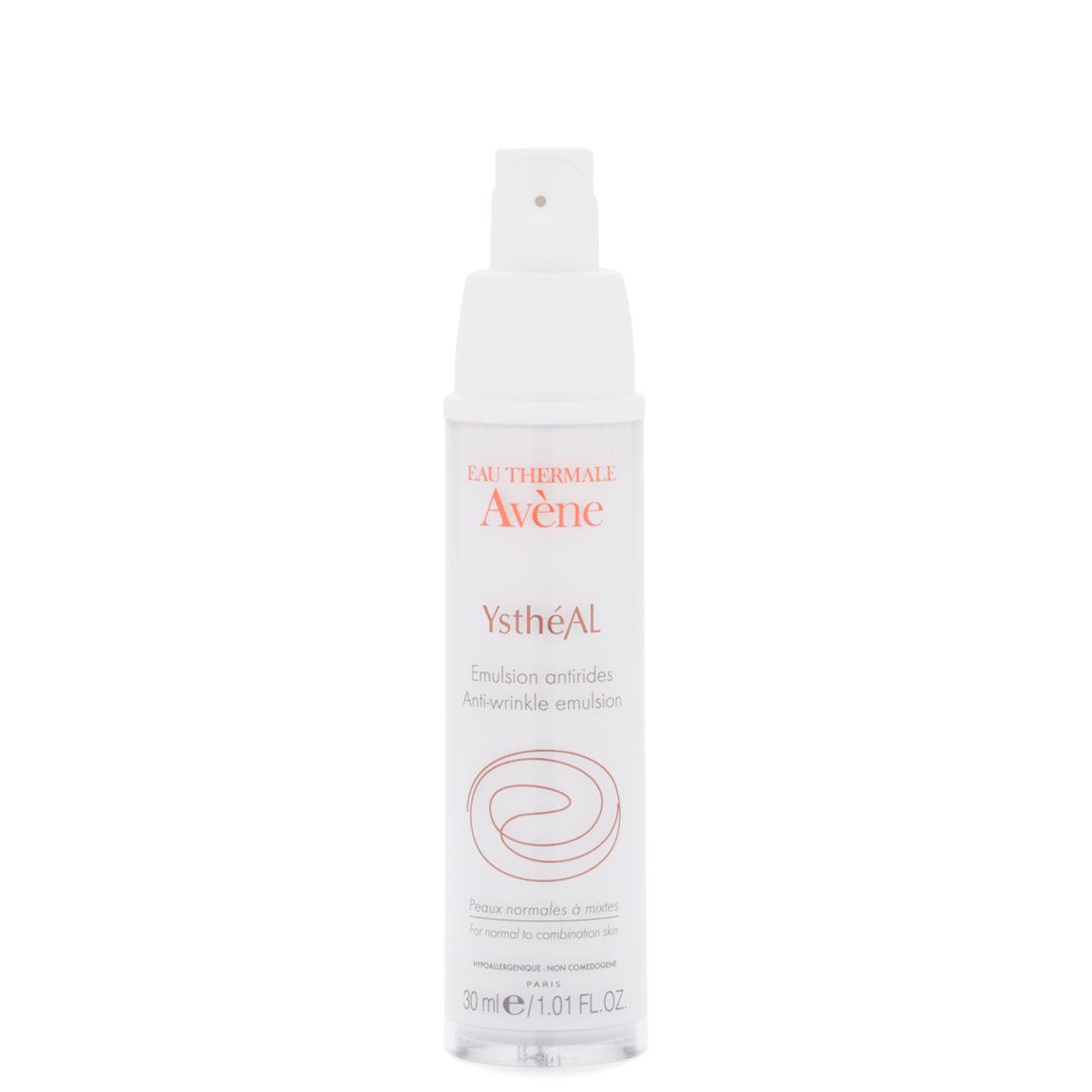 Eau Thermale Avène Ystheal Anti-Wrinkle Emulsion