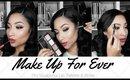 Make Up For Ever Pro Sculpting Palette, Lip & Brow Pen Demo