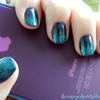 Essie Dive Bar and Butter London Henley Regatta