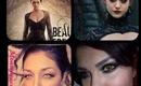 Beautiful Creatures Emmy Rossum (Ridley): Makeup Collaboration