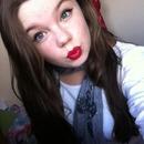 My look today x