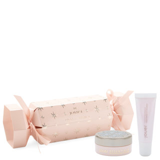 Jouer Cosmetics Lucky & Charmed Lip Care Essentials Gift Set