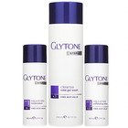 Glytone Normal to Oily Skin System Kit 1 (3 piece)