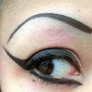 MAC Punk Couture Collection Look 2