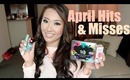(Late) April Hits & Misses 2012 - Covergirl, Armani Eyes to Kill, Wet n' Wild