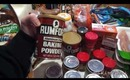VLOG | Grocery Haul + Getting In Shape with Jamie Eason