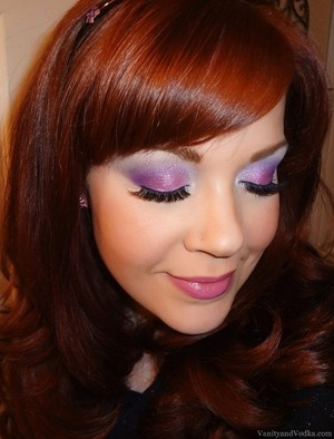 For the complete product list, please visit: http://www.vanityandvodka.com/2014/02/valentines-day-makeup.html xoxo, Colleen