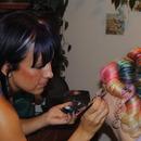 Skittles..... Taste the Rainbow