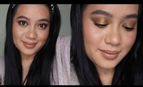 Wearable Yellow Trend, a shop my stash and a Sephora spring sale try on