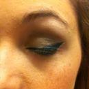 Recital makeup