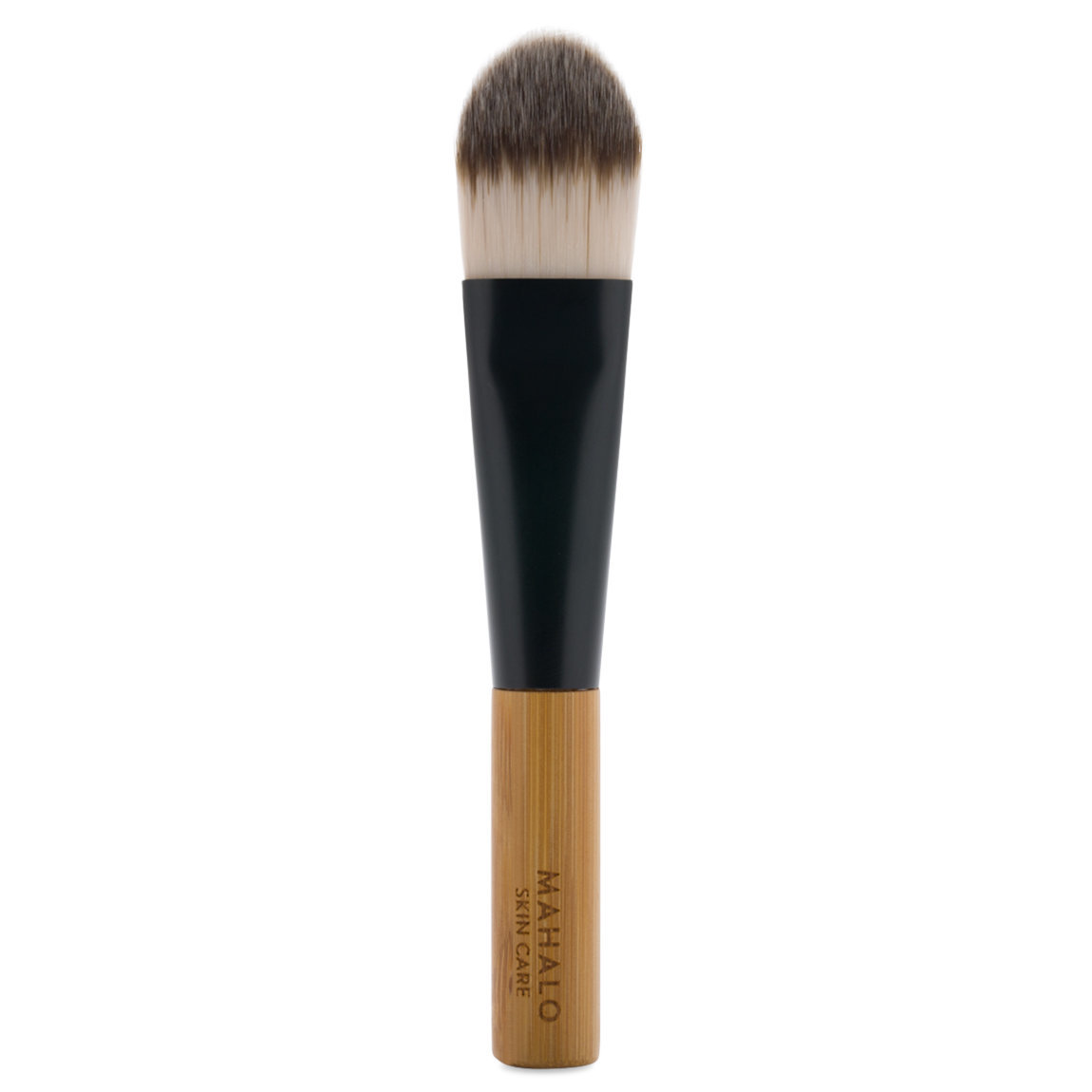 MAHALO Skin Care The Vegan Treatment Brush