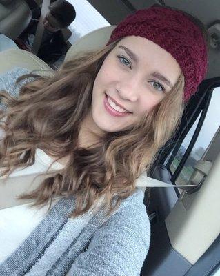 Tris P.