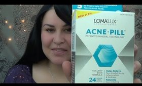 Acne Treatment (Ft. LomaLux) | Mystiquee1986